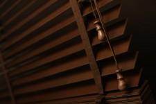 Żaluzja wewnętrzna pozioma drewniana, 3